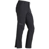Marmot Scree Pantaloni lunghi Uomo short nero